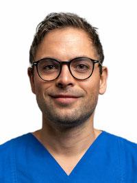 Dr. med. dent. Lisa Sirringhaus Zahnärztin im Zahnzentrum Fiedler in Kenzingen