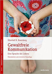 Marshall Rosenberg - ein Literaturhinweis