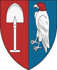 Coat of arms Dirk Jansz Graeff