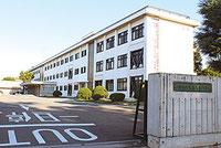 国立新居浜工業高等専門学校