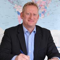 Christian Wassmer, Dozent für olympischen Sport und internationale Beziehungen im Masterstudiengang internationales Sportmarketing
