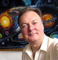 Heilpraktiker und Astrologe