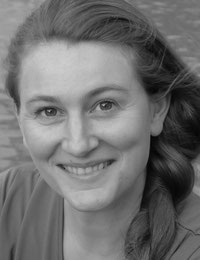 Künstlerin und Workshopleiterin Stefanie Brehm. Foto: S. Brehm