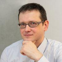WVAO Referent Prof. Dr. rer. nat. Ilya Digel