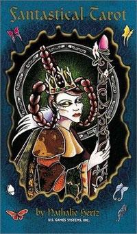 Fantastical Tarot - Boîte