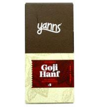 Goji - Hanf (yanns)