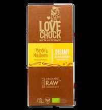 Vegane Schokolade von Lovechoc