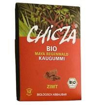 Vegane Kaugummi von Chicza