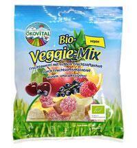 Veganes Fruchtgummi von Rösner