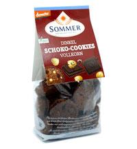 Veganer Keks von Sommer