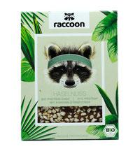 Vegane Schokolade von raccoon