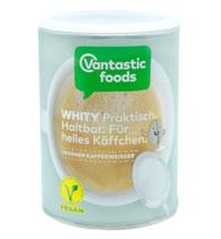 WHITY Kaffeeweißer (Vantastic Foods)