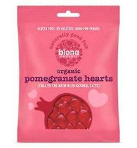 Veganes Fruchtgummi ohne Gelatine von Biona