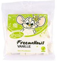 Vegane Marshmallows ohne Gelatine von Vantastic Foods