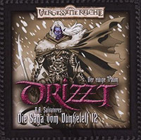 CD-Cover Drizzt - 12 – Der ewige Traum (Hörspiel)