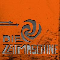 CD-Cover Die Zeitmaschine