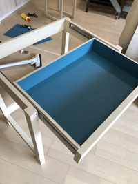 DIYの基礎が自宅で学べるDIYプランナー養成講座オンラインクラスです。
