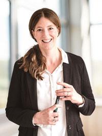Resilienz Trainerin Claudia Elsässer