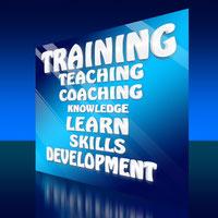 Coaching - Seminar - Ausbildung