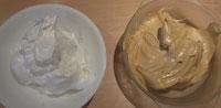 Recette de la crème au beurre