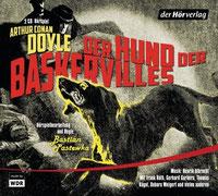 Arthur Conan Doyle - Der Hund der Baskervilles – inszeniert von Bastian Pastewka