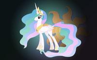 prinsess celestia