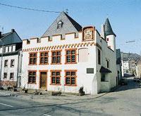 Nokilaus von Kues - Geburtshaus