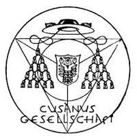 Cusanus Gesellschaftslogo