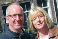 Nils Logemann & Vera Usbeck