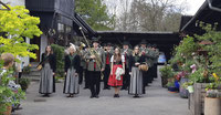 Tag der Blasmusik in Oberandritz