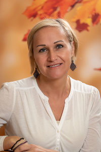Silvia Mann-Toifl, BEd
