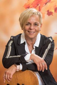 Andrea Schlager, Volksschuldirektorin von Breitenwaida