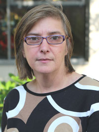 Ingeborg Wiehart