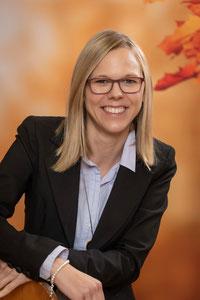 Linda Reisinger, BEd