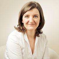 Elisabeth Piwerka, progredio