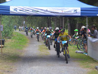 Bike Marathon Lumnezia Obersaxen