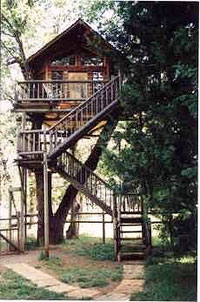 Photos (Source : treehouses.com/)