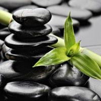 Aromatherapie im Wellnessbereich