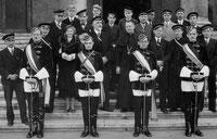 Stiftungsfest - 1934