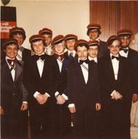 Gesellschaftsabend - 1979