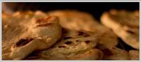 Zum Rezept für Naan-Indisches Fladenbrot