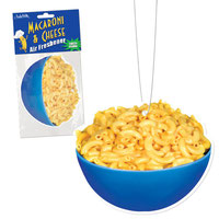 Mac and Cheese Air Freshener チーズマカロニエアリフレッシュナー