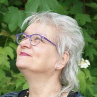 Portrait EDDA Fröhlich