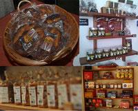 Kouign Amann, caramels au beurre salé, galettes bretonnes