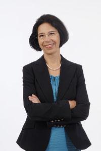 Dr. med. Ursula Steinert  (Foto: privat)