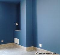 peinture-bleu- mat