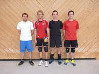 Team QuitschiQuatschi - Sieger 2014