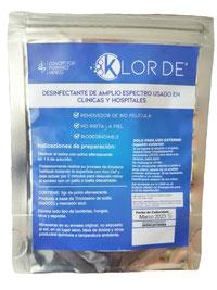 Lente Sarg-expo mod. 500-01