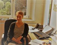 Lisa Gemeinhardt (Schulsozialarbeit Rochlitz)