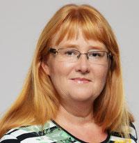 Direktorin Irene Daichendt, BEd